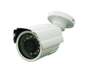 Night vision security surveillance camera sony 1/3 ccd l-6mm.