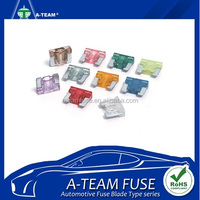 Automotive Super Mini Blade Type Car Fuse