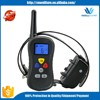 Best Seller Waterproof Electric shock Dog Training Collar New Remote Training And Beeper Collar