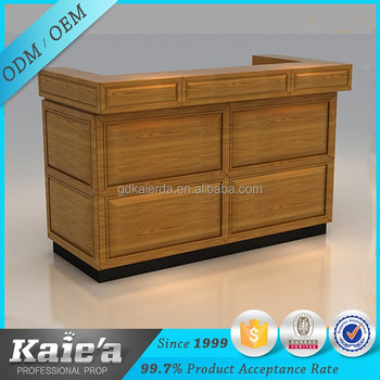 modern design office furniture front desk counter design buy front