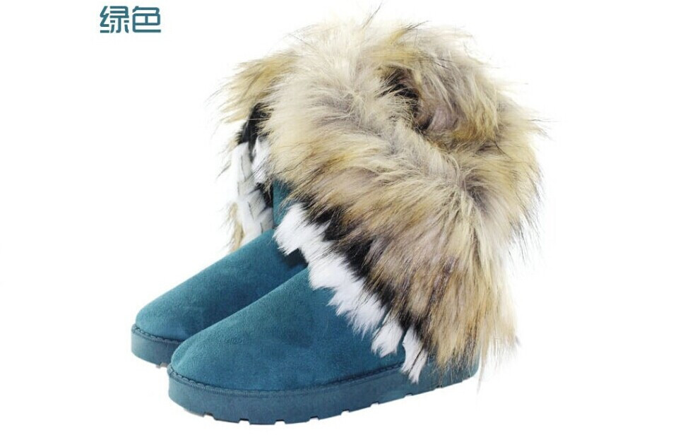 2015 Real Shoes Women Bota Feminina Bota Free Shipping Fashion Knight Female Winter Warm Boots For Lady Platform Women Shoes