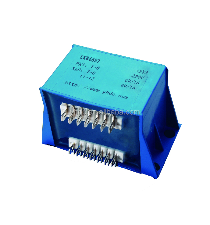 51-100W Output Power electrical transformers for LED