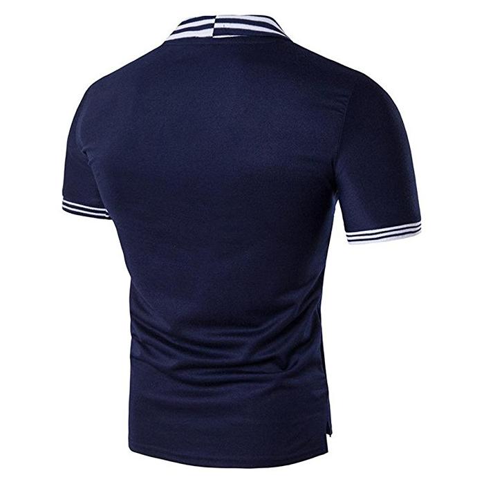 4020c250b12 China collar pocket men t-shirt wholesale 🇨🇳 - Alibaba
