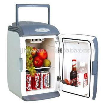 Mini geladeira com display de temperatura 20l buy - Temperatura freezer casa ...