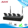 TOP number one manufacturer for wireless nvr kit in the world