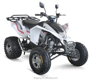 MAD MAX 300CC EEC QUAD