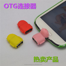 Portable Micro USB 3.0 OTG Adapter Micro USB OTG Connection Kit