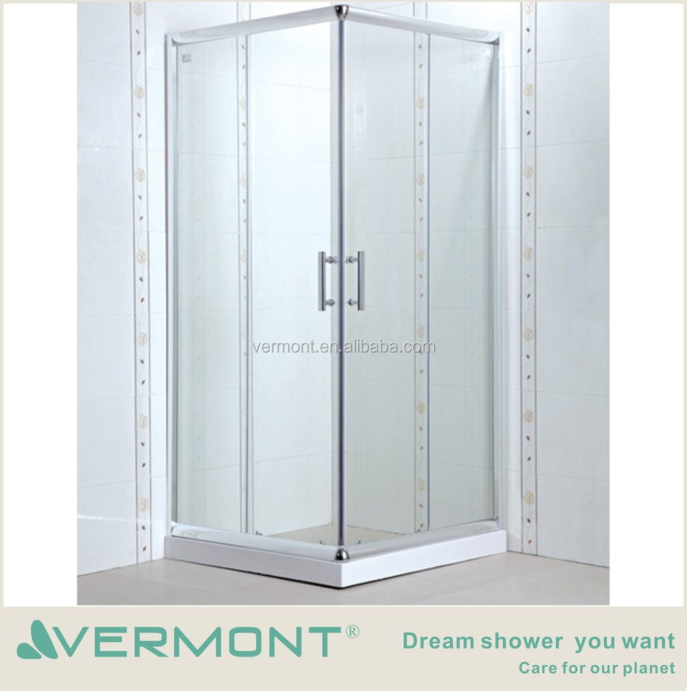 Corner Shower Stall, Corner Shower Stall Suppliers and Manufacturers ...