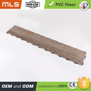 Best Seller Wear Resistant Pvc Lab Use Click Vinyl Plank Floor