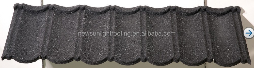 Stone Coated Steel Roofing System Allmet Roofing Products Metro Quality  Roofs