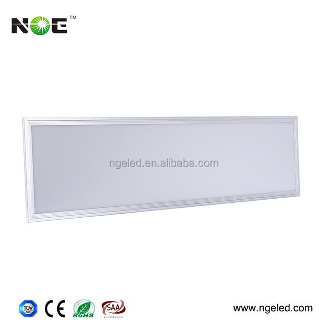 flat led lights led panel light with ies file 12060cm panel mount led indicator