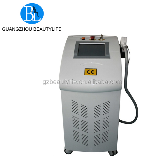 808nm diode laser ontharing/professionele ontharing apparaat