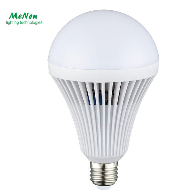 CE, RoHS approved durable Rechargeable led bulb / Led emergency bulb