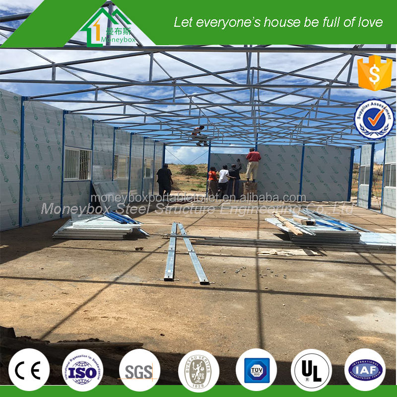 Commercial Chicken House prefabricated chicken house, prefabricated chicken house suppliers
