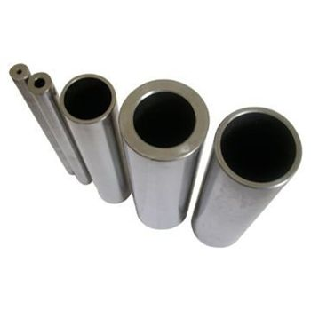 Best service DIN2391 ST52 cold drawing precision pipe