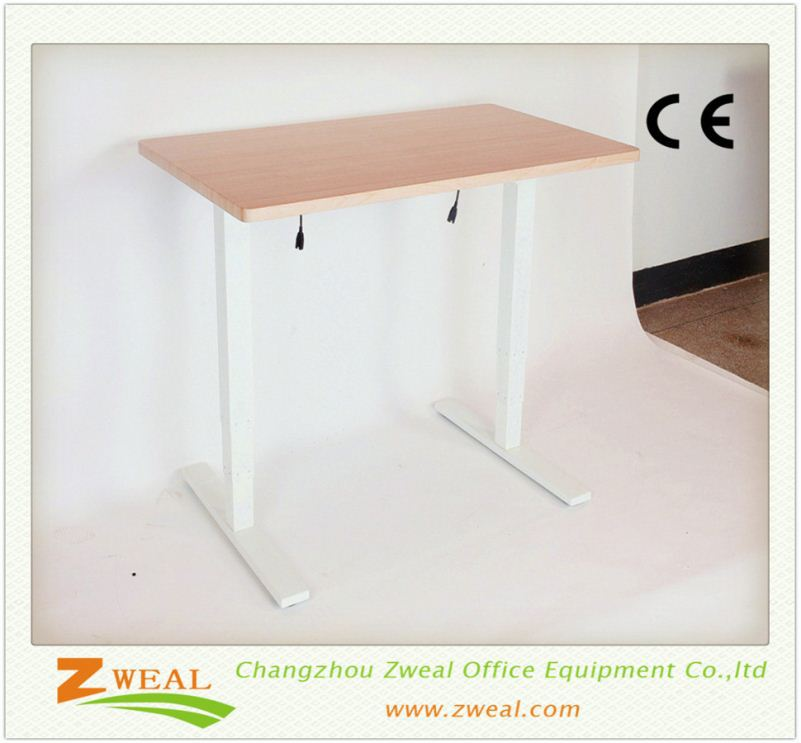 height lifting table for laptop sit-stand stand desktop desk kids pink study chair