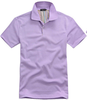 Single Jersey Design Embroidery Men High Quality Polo Shirt With Custom Label