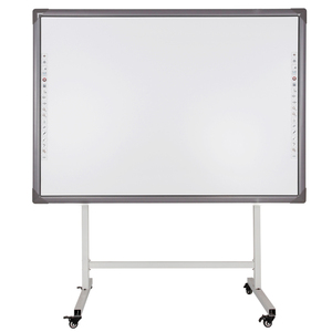 modern classroom equipment smart board Multi Points IR Interactive Whiteboard with factory price for education and office