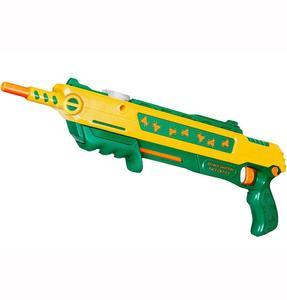 combat pests salt gun for outdoors Lawn & Garden to kill flies, mosquitoes, roaches, cabbage worms, aphids, stinkbugs