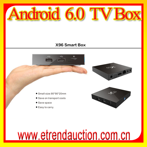 Android 6.1 marshmallow tv box WIFI Smart TV Box Remote Controller android smart tv box colombia channels hd picture arabic iptv