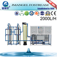 China best-quality Dow Filmtec filter membrane ro water making with softener