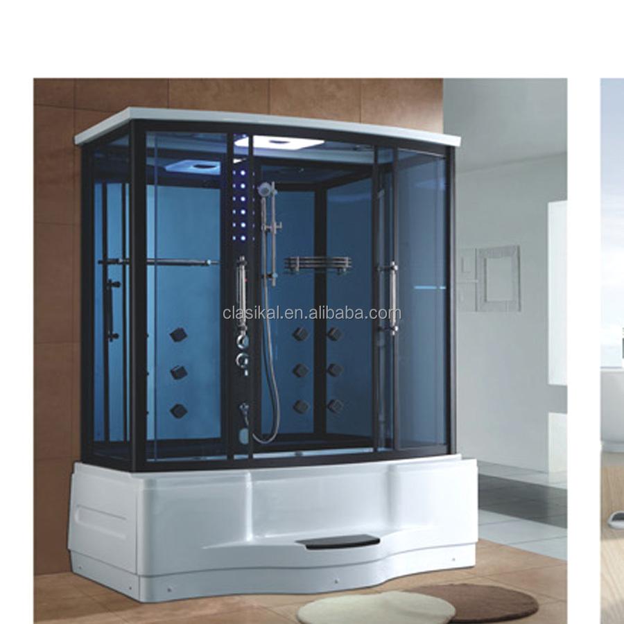 Salle De Bain Avec Hammam ~ forme rectangulaire avec massage salle de bains standard gonflable