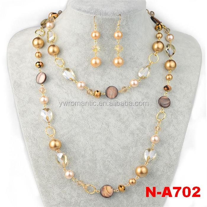 New Factory Price Pakistani Gold Jewelry Sets - Buy Pakistani Gold ...