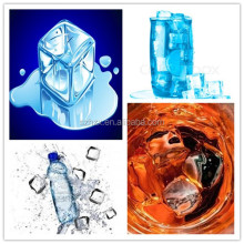 Hot Sale Plastic Ice Cubes/Whiskey Ice Cube/Plastic Ice Tray