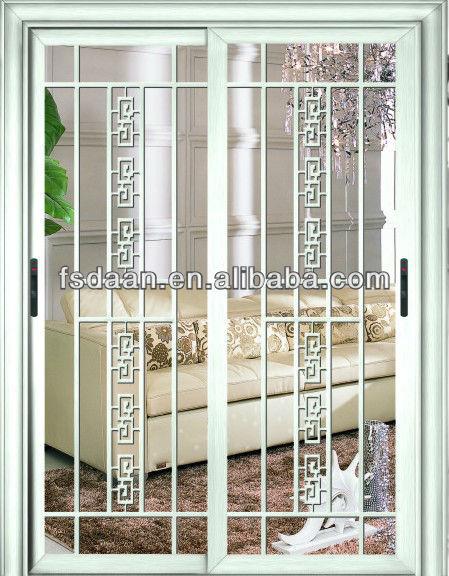Aluminium Folding Door Grill, Aluminium Folding Door Grill Suppliers And  Manufacturers At Alibaba.com