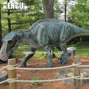 Amusement Park Animatronic Dinosaurs Pictures And Names