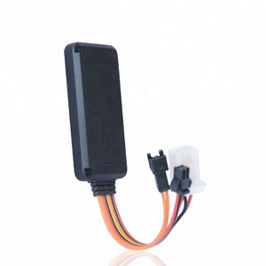 Micro gps transmitter tracker with RFID function tracking in free software system or Mobile APP calling SOS alarm