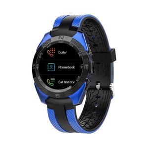 Alibaba New Products Smartphone Watch Y60 Mobile Smart Watch Phone For Android/Ios