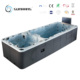 Massage Spa for Resort Mexda Spa Six People Outdoor Hot Spa Accessories
