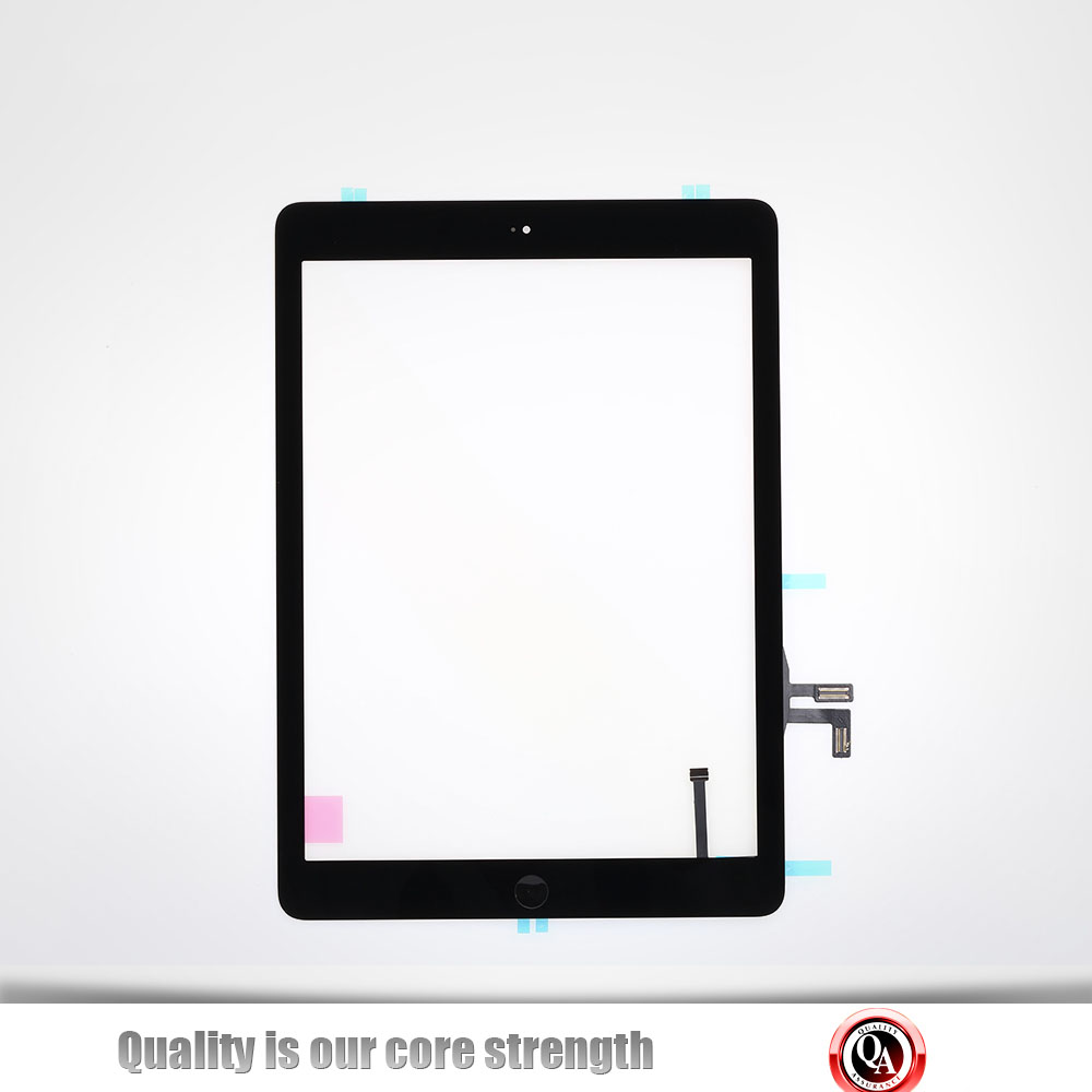 2017 new style top quality branded replacement lcd for ipad air2