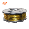 Tw898 tie wire for max rebar tier 0.8mm galvanized steel wire for rebar strapping machine