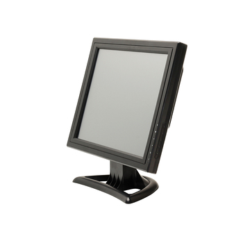 "15"" LCD TFT resistive touch screen monitor /15 inch LCD monitor"