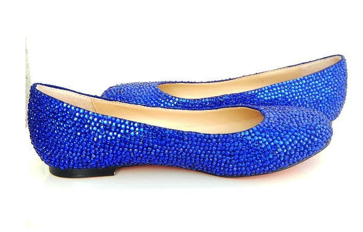 46ff5e4f834 Cheap Royal Blue Ballet Flats, find Royal Blue Ballet Flats deals on ...