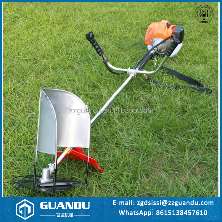 Factory price wheat cutter mini harvester