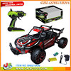 20KM/H High Speed Off Road Remote Control Car