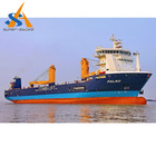 China Shipbuilding General Cargo Ship for Sale