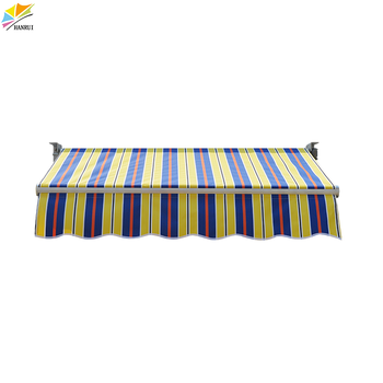 Wholesale Cheap Outdoor Retractable Awnings 3mx1.5m In ...