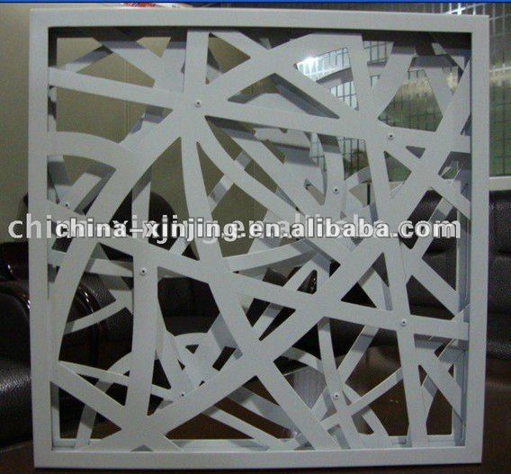 Superb Perforated Aluminum Wall Panels/decorative Metal Screen   Buy Perforated  Aluminum Panel,Decorative Wall Panels,Exterior Wall Panels Product On  Alibaba.com