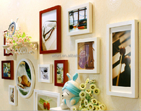 A4 photo frame with pen holder sexf
