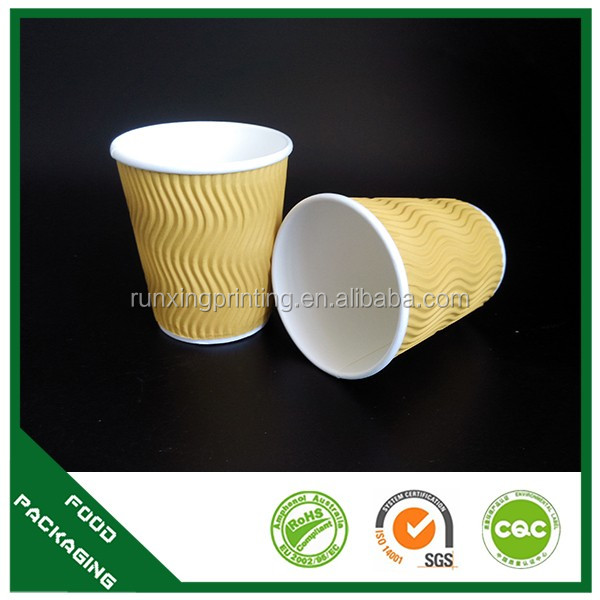 Disposable muffin cup souffle parchment paper