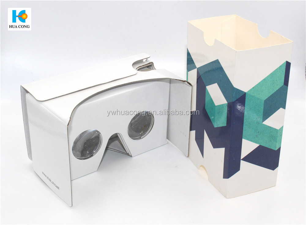 2017 new product low price price wholesale googl 3d video glasses