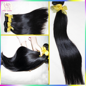 Pure Natural Silk Straight Raw Mink Virgin Hair 10A Fabulous Royal Weave Supplier Trade Assurance Guarantee