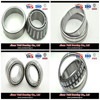 china supply 22222k Spherical Cylindrical taper roller bearings
