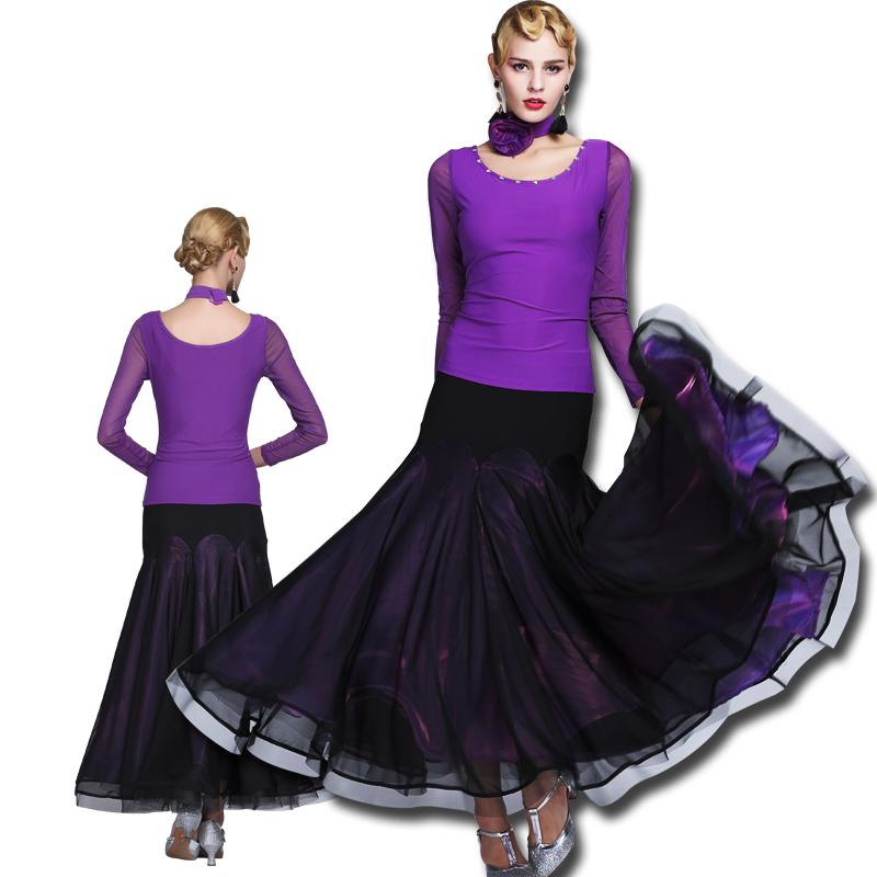 9102d93a0 Oct5901 Sexy Spanish Ballroom Dance Dress Latin Dance Wear - Buy ...