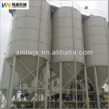 miscanthus silo from China gold supplier