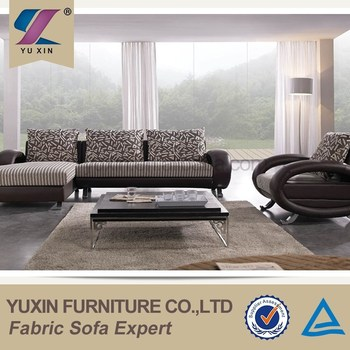 Foshan Golden Diwan Furniture Latest Design Luxury Furniture Fabric